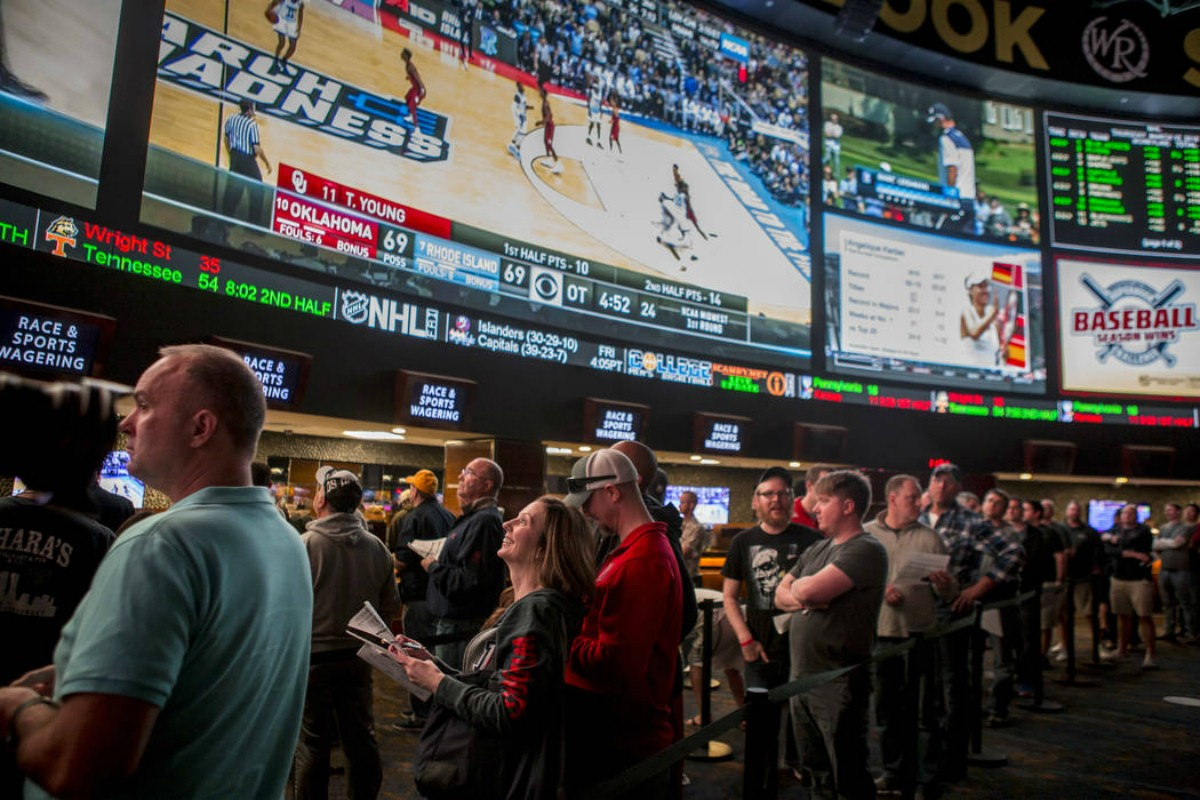 Opening up local sports betting market could expand gaming revenue sources  - Analyst